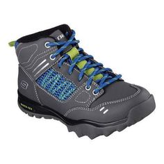 Boys' Skechers Cold Weather Hiker Boot