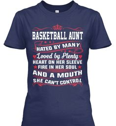 38 Super Ideas Basket Ball Shirts For Aunts Basketball Shirts, Aunt Shirts, Cool Shirts, Awesome Shirts, 38 Super, Latest Sports News, Team Gifts, Aunts, Nike Men