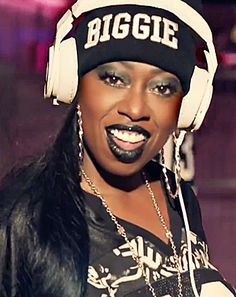 """Missy Elliott Drops First Music Video in Seven Years for """"WTF (Where They From)"""" Ft. Pharrell Williams"""