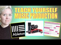 Where To Start & How To Become a PRO: Learn Music Production - YouTube Learning Music, Music Production, Your Music, How To Become, Tech, Teaching, Youtube, Education, Technology