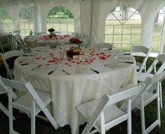 Wedding Rentals Ruthven Park National Historic Site offers a grand setting for your upcoming wedding reception, ceremony, or bridal shower. Situated along the banks of the Canadian Heritage Grand R… Wedding Rentals, Historical Sites, Table Settings, Roses, Romantic, Rustic, Weddings, Park, Bodas