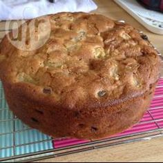Apple sultana cake @ allrecipes.co.uk