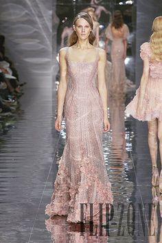 Elie Saab Spring-summer 2010 - Couture