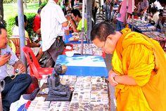 Amulet Market - Bangkok, Thailand | AFAR.com