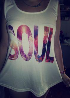 SOUL!!!