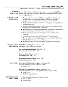 nursing resume free nurse resume examples nurse practitioner oyulaw sample resume career objective nursing a part