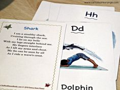 Preschool Homeschool Routine {Free Printables}