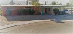 7557 E 29th Street, Tucson, AZ 85710 Good Bones, Flood Zone, Sold Sign, Covered Decks, Room Dimensions, Window Coverings, Tucson