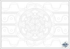 Christmas Calendar, 4 Hours, Colouring, Printing, Pdf, Traditional, Link, Google, How To Make