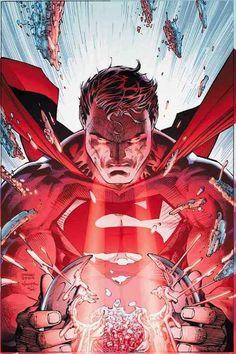Superman by Jim Lee