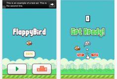 Ayer se producía el sorprendente anuncio, por el autor de Flappy Bird, de que a lo largo de hoy eliminará su popular juego de la App Store y Google Play.