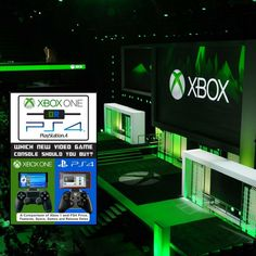 Xbox One or PS4[Play...