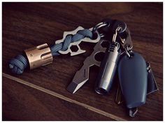 Keychain Pics, The Third Installment | Page 3 | EDCForums