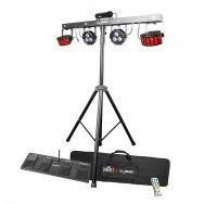 DJ Equipment | Gear | Lighting | Recording | Trussing