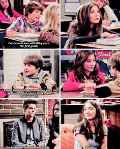 The development, though. The way the childish annoyance turned into genuine platonic love. Boy Meets World Cast, Boy Meets World Quotes, Girl Meets World, Riley Matthews, Funny Disney Memes, Funny Internet Memes, Disney Channel Shows, Disney Shows, Riley And Farkle