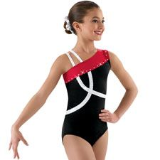 These are awesome uniforms for twirlers, also paired with booty shorts and/or black a- line skirt for the real majorette look.  They are as beautiful in person as on the website.