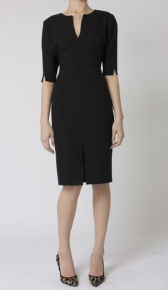 The perfect LBD. Sexy but classic, and tailored to a tee. at $349, this Black Halo is not inexpensive, but it is an investment piece for you forever wardrobe.