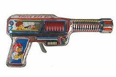 Raygun Space Gun