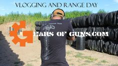 Vlogging, Range Day, and Meeting the New Crew