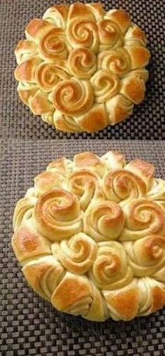 Homemade Happy Bread