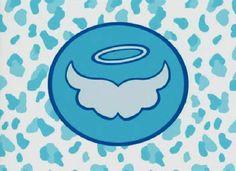 result for bratz symbol c, Angel Aesthetic, Blue Aesthetic, Aesthetic Images, Aesthetic Collage, Aesthetic Iphone Wallpaper, Aesthetic Wallpapers, Bratz Characters, Angels Logo, Bratz Girls