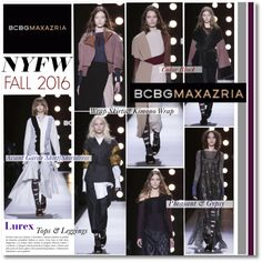 A fashion look from February 2016 by watereverysunday featuring BCBGMAXAZRIA, women's clothing, women, female, woman, misses and juniors