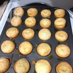 Pão de queijo light de liquidificador @ allrecipes.com.br