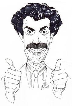 My Name a Borat by artildawn on DeviantArt