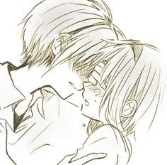 Fanart Vocaloid ( bao gồm Utauloid, Fanloid ) - Anzu (phần III) - Page 2 - Wattpad Anime Couples Drawings, Anime Couples Manga, Cute Anime Couples, Manga Couple, Anime Love Couple, Syaoran, Cardcaptor Sakura, Cute Panda Wallpaper, Card Captor
