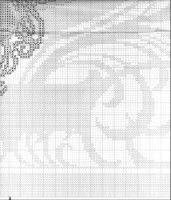 "(3) Gallery.ru / sampo - Album ""Mucha-Brunette"" Cross Stitch, Tapestry, Album, Deco, Math, Gallery, Women, Hanging Tapestry, Punto De Cruz"