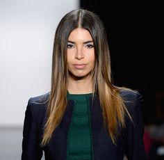 NEW YORK FASHION WEEK RECAP!      Best Hairstyle Trends 2017, 2018: NYFW Spring Summer 2016: Sleek Cuts, Looks, Hair Accessories