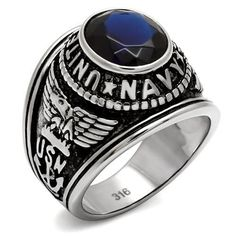 SHOP OUR THERE IS NOTHING WRONG WITH MEN WEARING ART COLLECTION #RING #MEN JEWELRY
