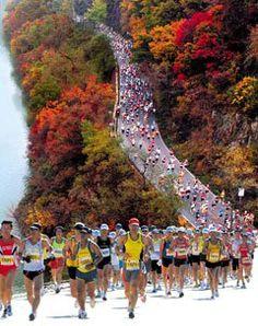 chuncheon marathon