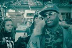 """#B2HH #Premiere Detroit Rapper @Royceda59 Brand New Visual Royce 5'9 - """"Which Is Cool"""" http://bound2hiphop.com/videos/royce-59-which-is-cool/"""