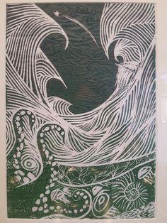 Tales of the Sea - Kraken £30.00