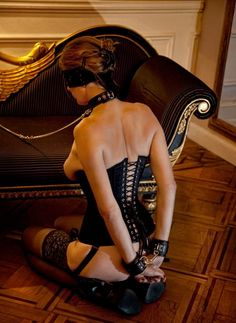 BDSM-Art and beautiful pictures