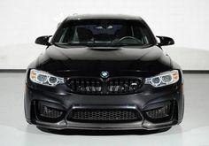 Vorsteiner BMW M3 GTS by EVS Motors - http://www.bmwblog.com/2016/07/06/vorsteiner-bmw-m3-gts-evs-motors/