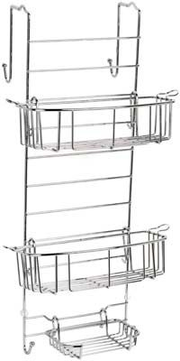 3. Zenna Home 7803SS Caddy Shelf