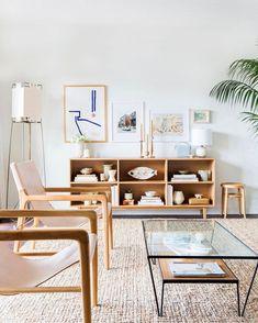 Emily Henderson | Living Room