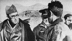 Guerra Civil: La dolorosa confesión del mejor general de la Segunda República: «Franco venció por su superioridad» Jorge Martinez, Che Guevara, War, Soldiers, Confessions, Military, Historia