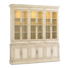 French Affair : Naturally Casual : LIVING - BARS|LIVING - DISPLAY CABINETS : CAS-OPNSTO-004 | Caracole Furniture