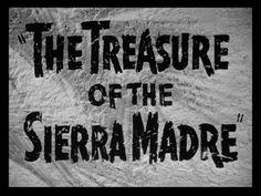 TREASURE OF THE SIERRA MADRE - LUX RADIO THEATER - HUMPHREY BOGART