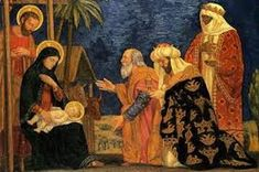Feast of the Epiphany - God's Message Today Epiphany Of The Lord, Catholic Daily Reflections, Christmas Desktop Wallpaper, Hans Thoma, Catholic Company, Gaspard, Kings Day, Three Wise Men, Christian Christmas