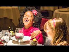 Vídeo registra reações adoráveis de crianças jantando pela primeira vez num luxuoso restaurante de NY