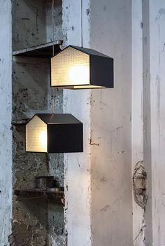 The Tiny House Lamp