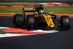 ルノー、2018年F1マシン『R.S.18』は「完全に新しいマシンになる」  [F1 / Formula 1]