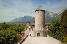 Hotel Schloss Matzen, Austria