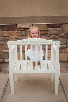 Playing It Cooley: Crib Benches DIY Tutorial, Part 2