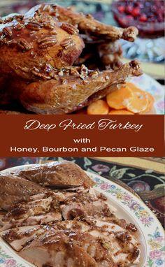 chocolate glaze roasted sweet potatoes with honey glaze deep dish ...