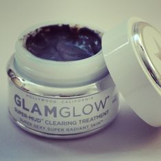 """A Pinner said, """"I'm not over selling this Mask when I say that you can see all the gunk being pulled out of your pores. blackheads, whiteheads and oils! Seriously."""""""